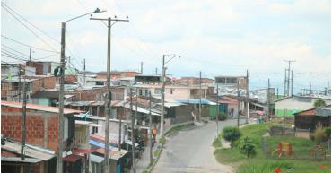 Hombre fue asesinado en el barrio Simón Bolívar de Armenia