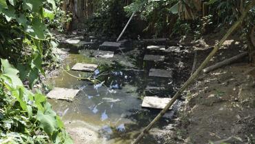 Construirán alcantarillado y sistema de  tratamiento de aguas residuales en La Silvia