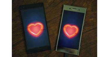 Las 'apps' de ligue no destruyen el amor: mismo bienestar, más diversidad y mejor convivencia