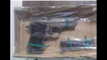 Riña en Quimbaya pudo terminar mal, uno de los implicados estaba armado