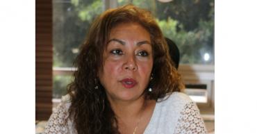 Gloria Cecilia García García, asumirá como secretaria de gobierno de Armenia