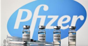 Invima autoriza el uso de la vacuna de Pfizer en el país