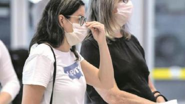 La mayoría de enfermos de covid continúa con algún síntoma medio año después