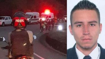 Identificado cadáver hallado el pasado 18 de diciembre en Chagualá