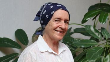 María Teresa Mendoza,  una voz conocedora de la música en el Quindío