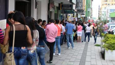 Colombia, el país de la OCDE donde más bajó el desempleo en noviembre