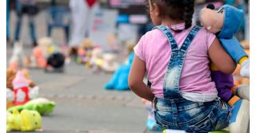 Aparece cadáver de niña de 4 años, sexta menor asesinada en Colombia en 2021