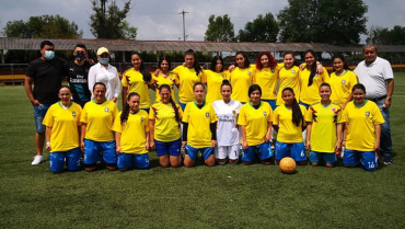 En Circasia se fomentará el deporte en población con discapacidad, mujeres y adultos mayores