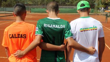 Comité organizador de juegos nacionales evaluará escenarios deportivos del Quindío