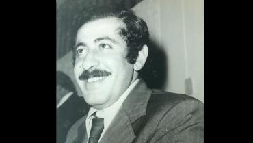 Me encontré en la vida con…  Camilo Hadad Salame