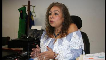 Los retos de Gloria Cecilia García García en la secretaría de Gobierno