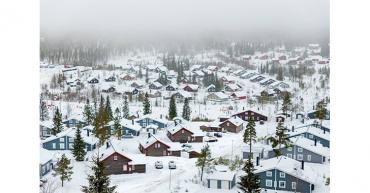 Una parte del planeta siempre está congelada y funciona como una nevera enorme de carbono
