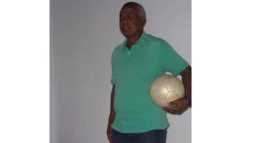 Luto en el fútbol quindiano, murió el profesor Marco Tulio Murillo