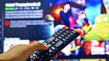 Netflix se dispara en bolsa tras superar los 200 millones de suscriptores