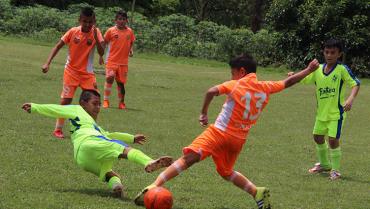 Torneo Top Level Cup 2021 se llevará a cabo en La Tebaida
