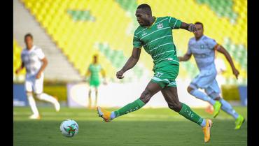 Este sábado, Deportes Quindío vs. Llaneros FC; segunda fecha del torneo de ascenso