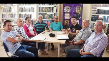 El Centro Local de Historia de  La Tebaida celebró 5 años de fundación