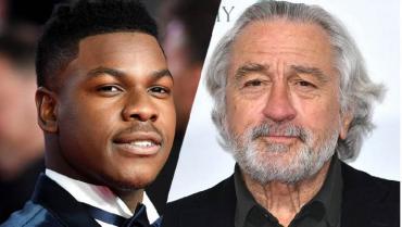 """Robert de Niro y John Boyega pisan el acelerador en Netflix con """"The Formula"""""""