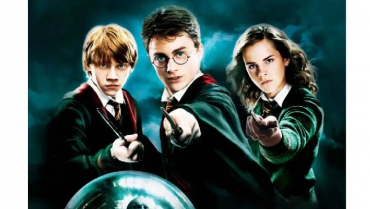 "HBO Max planea una serie sobre ""Harry Potter"""