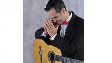 Efraín Andrés Hoyos, quindiano por adopción que se especializó en música