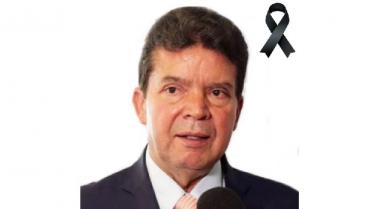 Julio Roberto Gómez, presidente del CGT, perdió la batalla contra la Covid-19
