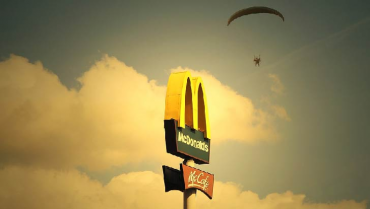 McDonald's ganó 4.730 millones de dólares en 2020, un 21 % menos