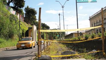 Estación, La Colonia y Avenida 19N, prioridades para invertir recursos recuperados de valorización