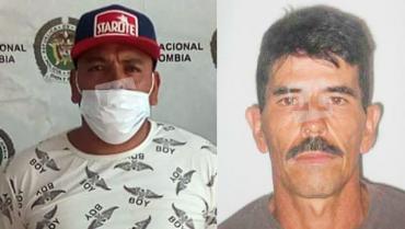 Calarqueño fue enviado a la cárcel por homicidio de agricultor en El Dovio, Valle del Cauca