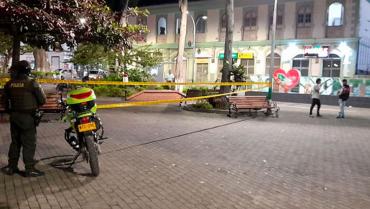 Tras la disputa por un celular, ciudadano venezolano fue asesinado en Montenegro