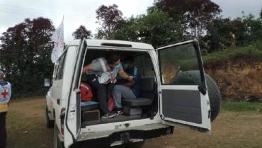 Disidencias de las Farc liberan a  exconcejal  secuestrado en el Cauca