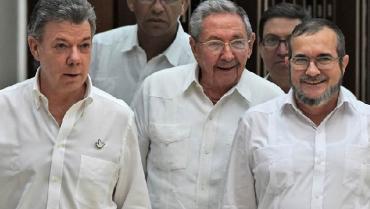 Las Farc planearon un atentado contra Juan Manuel Santos según afirma Timochenko
