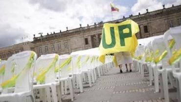 Colombia admite parcialmente responsabilidad por caso de persecución política