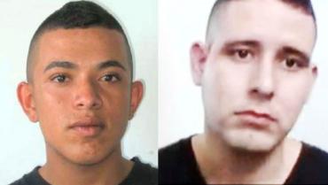 Homero fue acusado por el  asesinato de Andrés Collantes