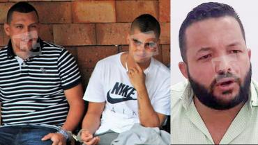 Condenados por homicidio de Cristian Toro, concejal de Quimbaya