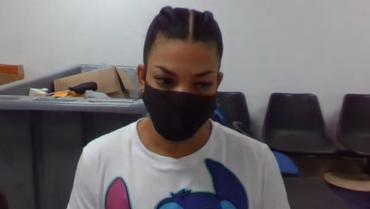7 años de cárcel purgará La Negra Daira por su participación en banda Los Flacos