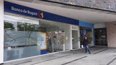 En 13 días, 2 taquillazos a bancos en Armenia; atribuyen hurtos a delincuentes del Valle del Cauca
