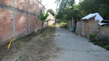 Primer adolescente asesinado en Montenegro en lo que va del año