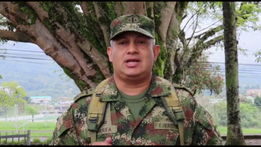 Delincuentes estarían suplantando altos mandos del Ejército en el Eje Cafetero