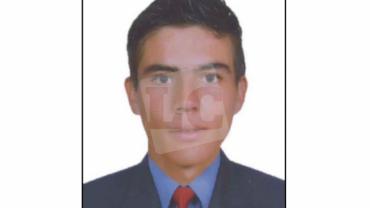 Alias Mono y alias Yarón, investigados por el homicidio de Andrés Caro en Calarcá
