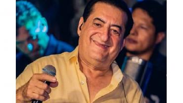 El cantante vallenato Jorge Oñate muere por complicaciones derivadas de covid
