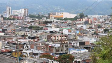 Comunales expresaron preocupación por informe de ilegalidad de barrios