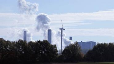 La ONU y decenas de países urgen a acelerar el abandono del carbón