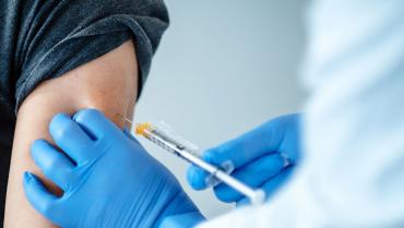 Colombia ha recibido más de 500.000 vacunas pero su aplicación no avanza