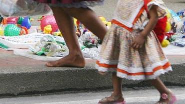 En menos de una semana murieron 2 niños indígenas en Calarcá