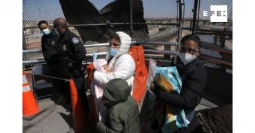 EE.UU. no deportará a quienes vayan a recoger a menores detenidos en frontera