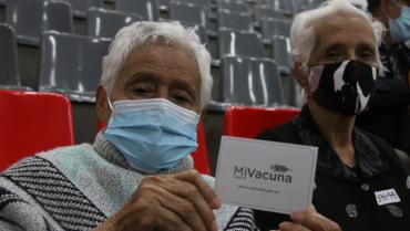 Activados más puestos de vacunación contra la Covid-19 para agilizar fase I