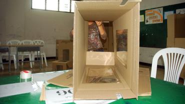 Líderes de barrios rechazan cancelación de elecciones de juntas de acción comunal