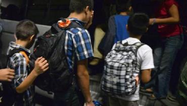 unicef-acnur-y-union-europea-lanzan-un-programa-para-ninos-migrantes