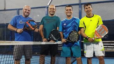 Calarcá será sede del primer torneo interdepartamental de pádel