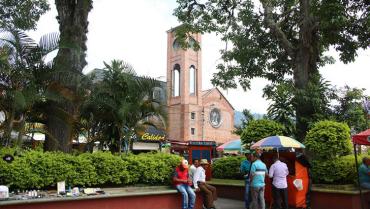 Breves regional: Noticias en Calarcá y Salento